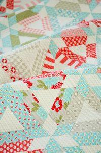 Hopscotch pattern -Camilee Roskelley