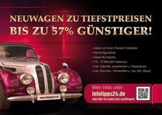 """Auto 2.0 Programm... Nie wieder mehr bezahlenDas wohl beste Angebot der BrancheDieses Angebot werden Sie auf dem freien Markt vergeblich suchen. Und ist auch nur möglich durch einen Sonder-Industrie-Grossflottenvertrag........""""Welchen Autotraum Sie auch haben, mit uns geht er in Erfüllung""""Neuwagen zu Traumpreisen - Bis zu 57% günstiger!Direkt von Ihrem Wunsch-HerstellerFrei konfigurierbarKeine Re-Importe70-72 Monate FullserviceInkl. Garantie"""