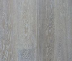 Natural Wood Floor Co. Oak Smoked White Engineered 189mm