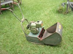"""Victa Imperial 16"""" 