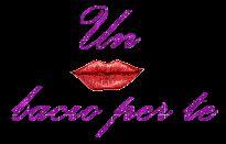 Buon inizio settimana su Il bacio