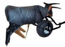 Are You Looking For A Team Roping Machine? Save wear and tear (and feed and $$$) on live cattle with a roping machine.  Coolhorse Has Them All!   www.coolhorse.com