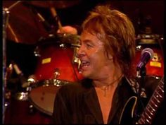 CHRIS NORMAN If You Think You Know How To Love Me (2004) - YouTube