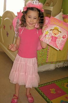 pinkalicious dress up - Google Search
