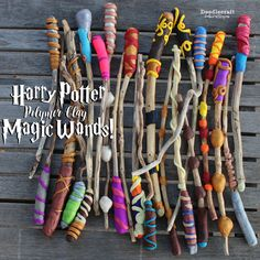 28 Harry Potter Crafts, Party Ideas and Games!