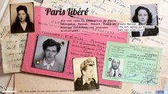 """[WW2] Pour le 70e anniversaire de sa libération, la capitale propose un webdocumentaire """"Paris libéré"""" pour revivre ce moment d'histoire à travers la parole émue de ceux qui l'ont vécu. Une série de quatre vidéos – d'une durée chacune de dix à dix-sept minutes environ – à découvrir sur Paris.fr. Dans le prolongement, la Ville de Paris organise également deux expositions contextualisées par les entretiens vidéo tirés du webdocumentaire :"""