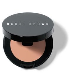 beautycrush's 10 holy grail beauty products: Bobbi Brown corrector in peach