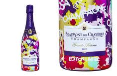 Champagne Beaumont des Crayères – Grande Réserve Brut