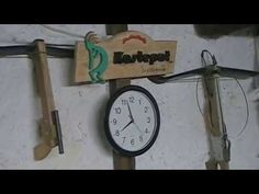 DIY : Le projet qui m'a pris le plus de temps à réaliser …. Making woode...