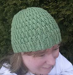 Knitting pattern: Crevices Hat by A Simple Homestead for sale on Ravelry