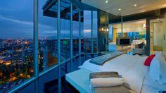 Hoteles románticos en la CDMX según tu personalidad