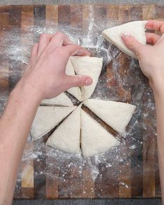2-Ingredient Dough by Tasty