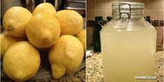 DIY Probiotic Lemonade: Strengthens the Immunity & Boosts Gut Health Cookbook Recipes, Cooking Recipes, Healthy Recipes, Healthy Foods, Healthy Habits, Healthy Life, Healthy Eating, Smoothie Drinks, Healthy Smoothies