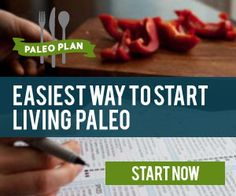 Wondering what to eat on the Paleo diet? Explore Paleo Plan's 450+ easy and delicious Paleo recipes—all absolutely free! Our recipes are a fast and healthy way to lose weight, feel better, and get in shape on the Paleo diet.