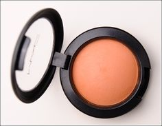 MAC Fresh Honey Mineralize Blush Review, Photos, Swatches
