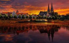 Regensberg,Germany