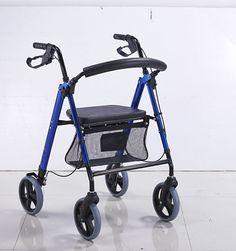 Andador para ancianos #ortopedia #andador #caminador #anciano #movilidad #adultos #mayores #terceraedad #salud #ortopediaparati