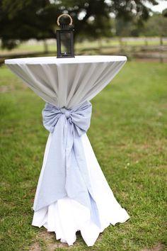 Charming Wilmington NC Wedding By Jen + Ashley