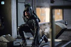 "#Arrow #Season5 #5x03 ""A Matter of Trust"" Promotional Photos"