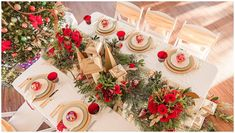This Christmas themed styled shoot was perfect for the December bride! You can never go wrong with a Gardens in the Gorge Wedding. Event Planning, Wedding Planning, Downtown Chattanooga, Cute Cottage, Rental Decorating, Red Roof, Wedding Arrangements, Christmas Fashion, Christmas Wedding