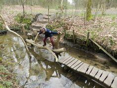 Kinderen warm maken voor een boswandeling. Een onmogelijke opgave. In Dessel hebben ze er iets op gevonden met het Pagadderpad (2,5 km), een supertoffe wandeling waar kinderen naar hartenlust kunne…