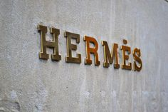 The Ultimate luxury hermes Wayfinding Signage, Signage Design, Backlit Signage, Mercury, Hermes Store, Trap Queen, Exterior Signage, Vogue, Rose Tea