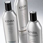 Kenra Hair Products.