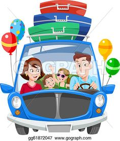 How To Have Fun Road Trips With Kids Its Vacation Time A Trip Is Wonderful