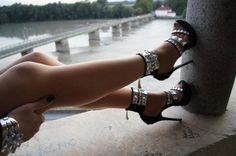 High Heels & Shoes Love