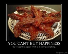 You Can't Buy Happiness - Demotivational Poster