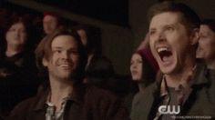 "Supernatural 11x15 Promo ""Beyond the Mat"" (HD)"