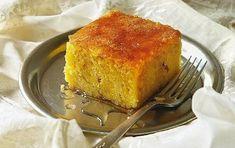 ΓΛΥΚΑ Archives - Page 6 of 26 - Igastronomie. Greek Sweets, Dessert Recipes, Desserts, Greek Recipes, Confectionery, Cornbread, Banana Bread, French Toast, Bakery