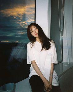 Korean Actresses, Korean Actors, Asian Actors, Lee Sung Kyung Photoshoot, Gumiho, Best Photo Poses, Weightlifting Fairy Kim Bok Joo, Joo Hyuk, Kdrama Actors