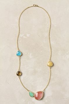 Cano Cristales Necklace - StyleSays