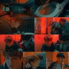 Jungkook and Suga! When will Yoonkook get their happy ending!! ❤ BTS 'Blood Sweat & Tears' Japanese Ver MV~ #BTS #방탄소년단