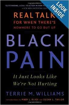 Black Pain by Terrie M. Williams