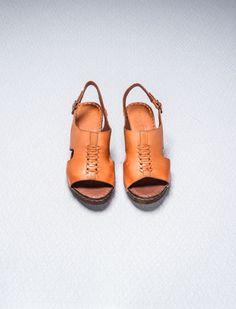 Ten Points Miriam in orange