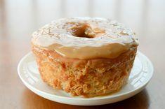 Receita de bolo de canela e doce de leite ou bolo de churros. Bolo delicioso e facinho de fazer, você também irá se apaixonar!
