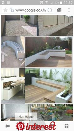 Outdoors Discover block raised beds Concrete block raised b Raised Garden Beds Modern Backyard Modern Landscaping Backyard Patio Backyard Landscaping Patio Grill Pergola Patio Backyard Ideas Concrete Blocks Concrete Patio