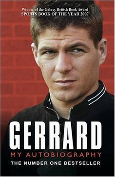 good sports autobiographies
