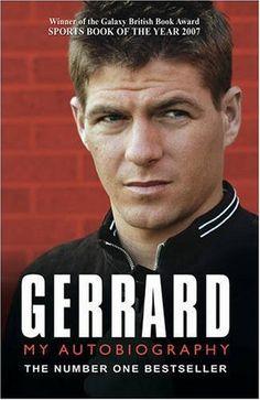 a biography book