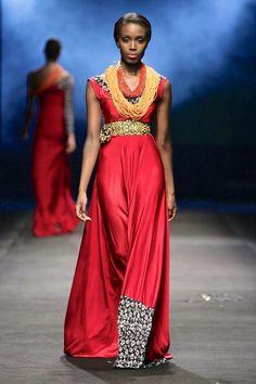 "The Designs of Tanzania's Mustafa Hassanali - Funky Fashions - Chocolate Catwalk - FUNK GUMBO RADIO: http://www.live365.com/stations/sirhobson and ""Like"" us at: https://www.facebook.com/FUNKGUMBORADIO"