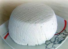 Domácí sýr LUČINA