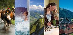 Ocho planes activos y divertidos para pasar el verano en los Alpes #travel