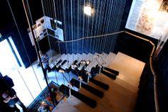 Lasva Veetorn-galerii rekonstrueerimine. 2009. (Allikas: LLC ZiziYoyo)