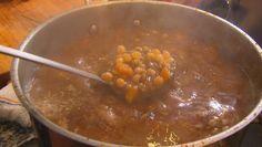 Recipe: Chef Lidia Bastianich's Minestrone - CBS News