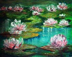 K.Kivés Art - Képgaléria - Olaj festményeim.