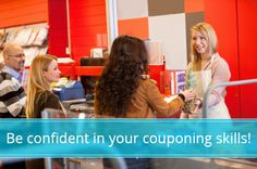 Trouble at Checkout? Release the (Polite) Couponing Diva in You « The Krazy Coupon Lady