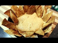 Vegan Bean & Cheese Dip – The Whole Food Plant Based Cooking Show Vegan Mexican Recipes, Raw Food Recipes, Snack Recipes, Cheese Recipes, Plant Based Snacks, Plant Based Whole Foods, Vegan Sauces, Vegan Dishes, Vegan Food