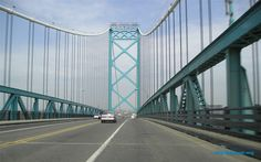 On-Ambassador-Bridge-Detroit-City-Wallpaper-1920x1200.jpg (1600×1000)